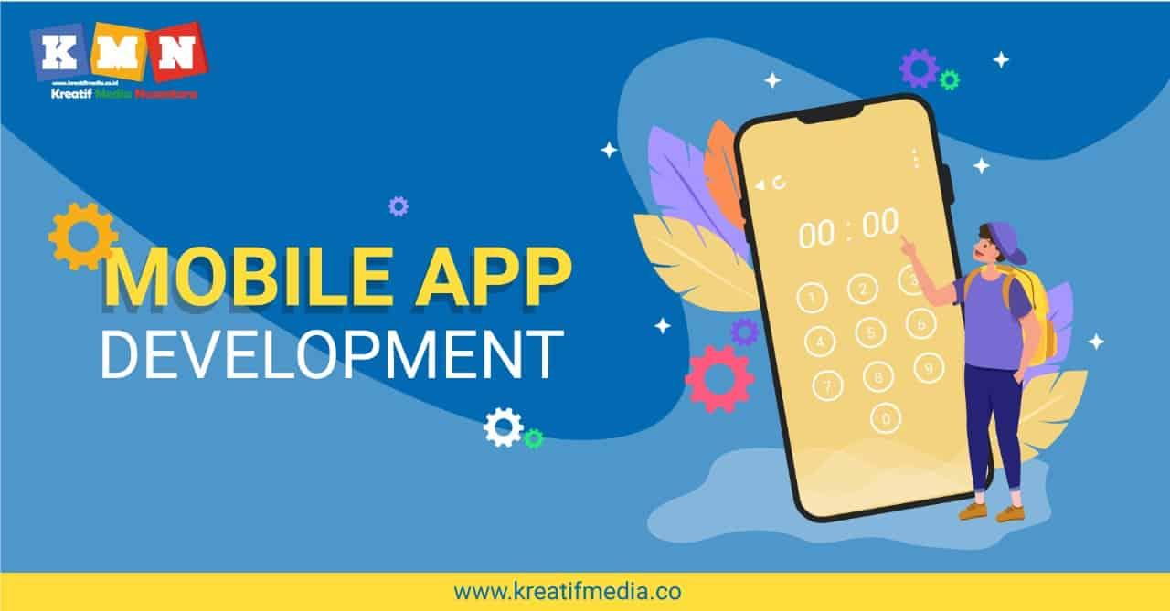 jasa mobile app